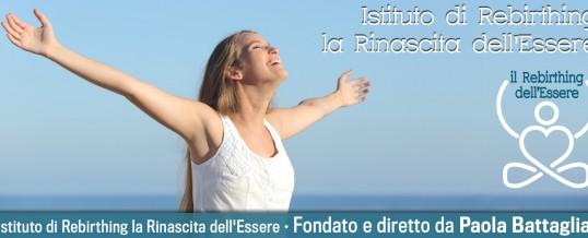 Rebirthing dell'Essere gratuito!