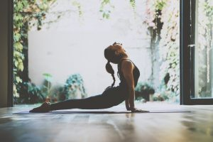 Hatha yoga @ Istituto di Crescita Personale La Rinascita dell'Essere | Pieve Emanuele | Lombardia | Italia