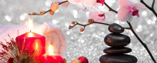 A Natale regala benessere