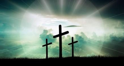 la Pasqua, la rinascita, il Vangelo di Matteo e Preethaji